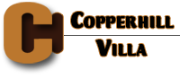 CopperHills Logo